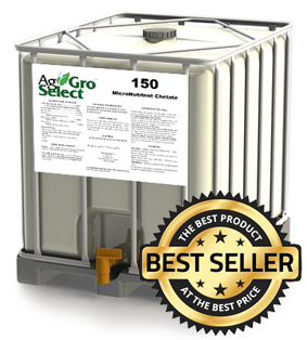 AG 150 Complete Micronutrient Package
